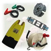 Electric Fencing Accessories