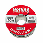 HT Lead Out Cable 100m