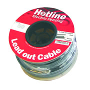 HT Lead Out Cable 50m