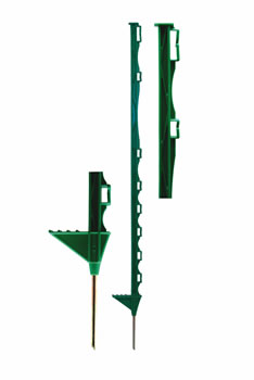 Hotline Green Multiwire Posts - CP2000G