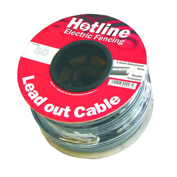 Hotline HT Lead Out Cable 50m - HT50G