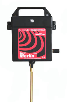 Hotline P250s Super Merlin - P250s