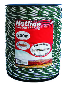Hotline Green 5mm Rope 500m - P51G-5