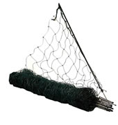 Poultry Net 25m Green - MH2LG
